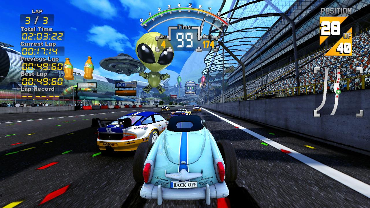 90s Super GP